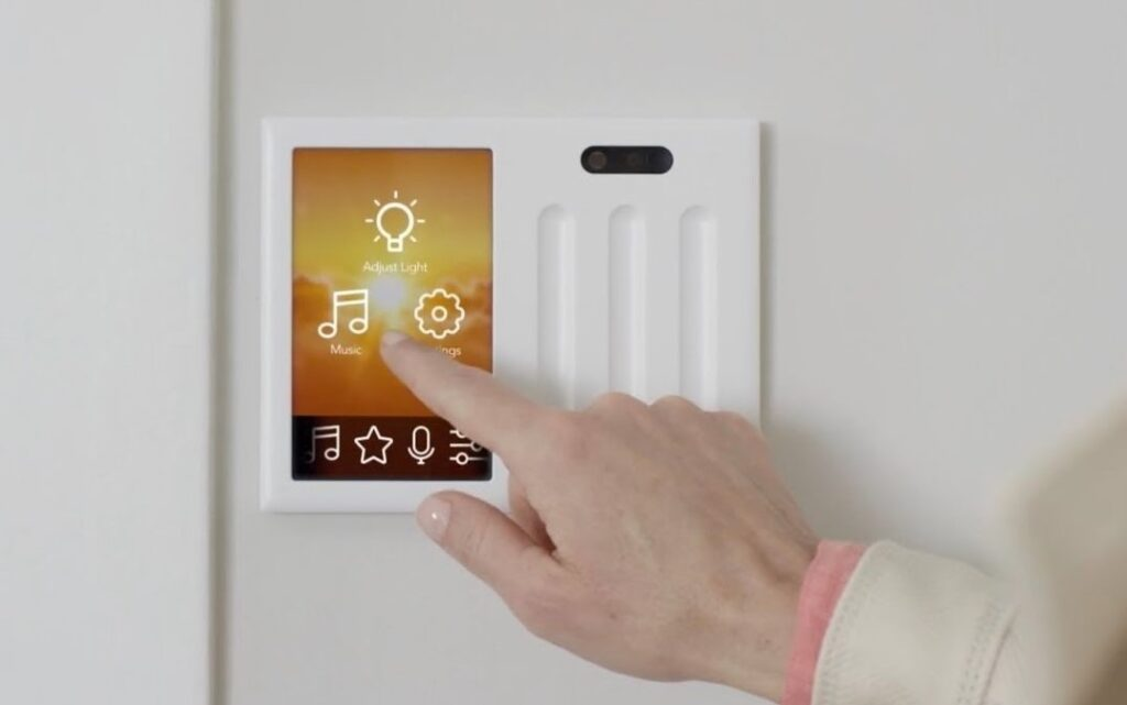 Home Automation Pic
